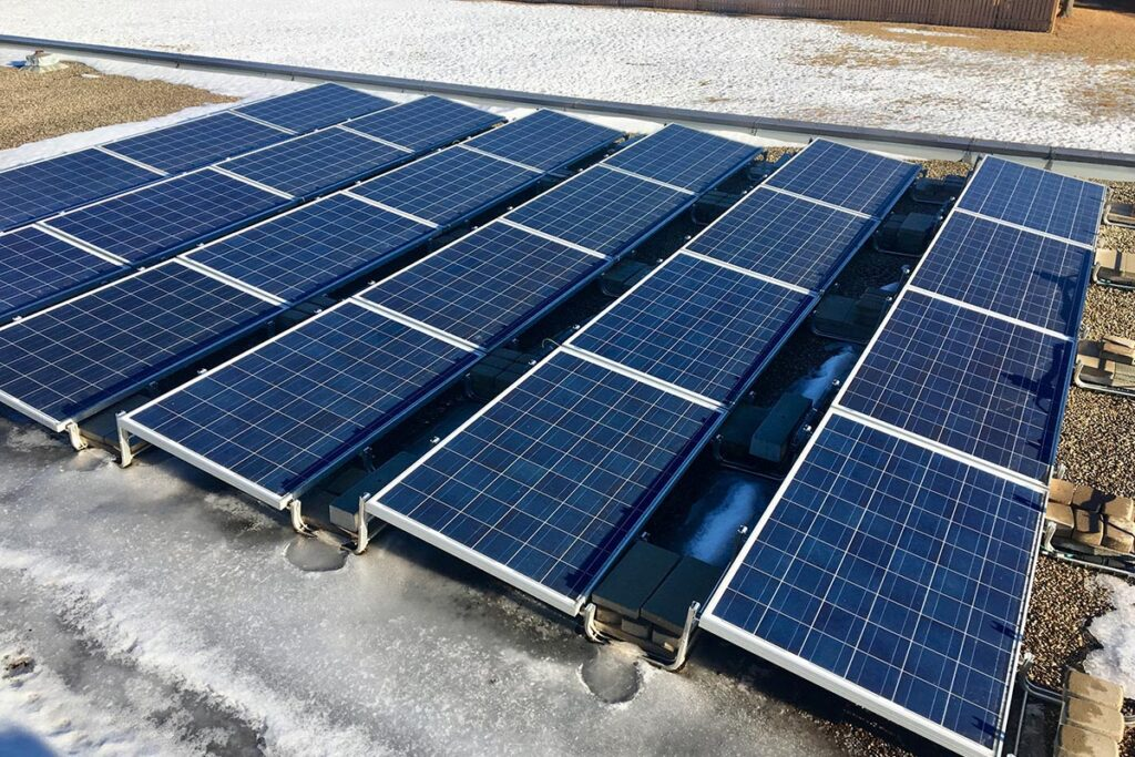 Can Solar Panels Effectively Generate Power?